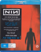 Nine Inch Nails Live Beside You In Time [Regions 1,4] [Blu-ray]