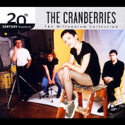 The Best Of The Cranberries