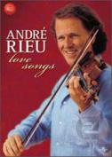 ANDRE RIEU LOVE SONGS [Region 4]