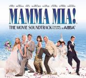 Mamma Mia! The Movie Soundtrack [Non-EEA Version]
