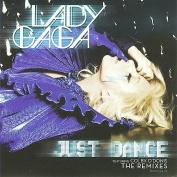 Just Dance [Maxi Single]