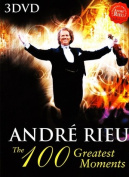 The Andre Rieu 100 Greatest Moments  [3 Discs] [Region 4]