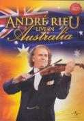Rieu - Live In Australia [Region 4]