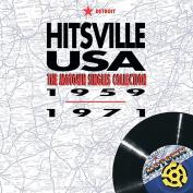 Hitsville USA, Vol. 1
