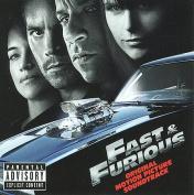 Fast and Furious [Original Soundtrack] [Parental Advisory] [Explicit]