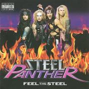 Feel The Steel [Japan/UK/OZ/NZ Version] [Explicit]