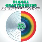 Reggae Chartbusters, Vol. 2