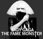The Fame Monster [International Deluxe]