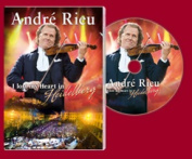 Andre Rieu I Lost My Heart In Heidelberg