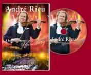 Andre Rieu I Lost My Heart In Heidelberg [Region 4]