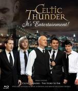 Celtic Thunder [Region 1]