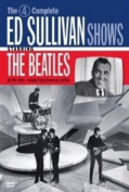 4 Complete Ed Sullivan Shows Starring the Beatles  *