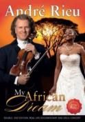 Andre Rieu: My African Dream [Regions 1,4]