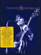 A Concert for George [Video] [Region 4]