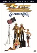 ZZ Top - Greatest Hits [Region 1]