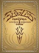 The Eagles - Farewell I Tour [Region 1]