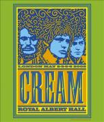 Cream - Royal Albert Hall London [Region 1]