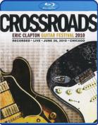 Crossroads Guitar Festival 2010 [Blu-ray]