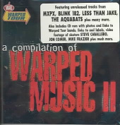 A Compilation of Warped Music II