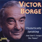 Phonetically Speaking - And Don't Forget the Piano