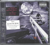 The Slim Shady LP [Explicit] [Explicit]
