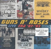 Live Era '87-'93 [Explicit Version]