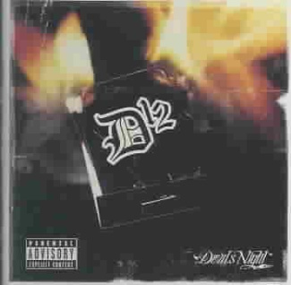 Devils Night [Explicit Version]