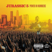Power In Numbers [Explicit Version]