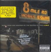 8 Mile [Regular] [Explicit Version]