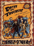Drive By Truckers - The Dirty South [Region 1]