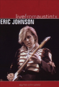 Eric Johnson - Live from Austin, Texas [Region 1]