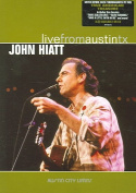 John Hiatt - Live from Austin, Texas [Region 1]