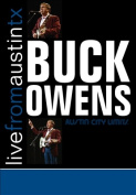 Buck Owens - Live From Austin, Texas [Region 1]