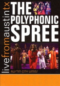 Polyphonic Spree - Live From Austin, Texas [Region 1]