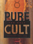 The Cult, - Pure Cult [Region 2]