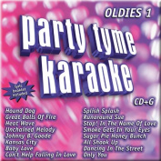 Party Tyme Karaoke: Oldies