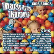 Party Tyme Karaoke: Kids Songs