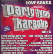 Party Tyme Karaoke: Love Songs