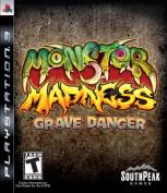 Monster Madness Grave Danger [PS3]
