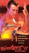 Bloodsport II: The Next Kumite [Region 1]