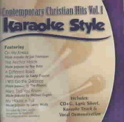 Contemporary Christian Hits, Vol. 1