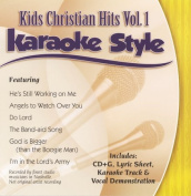 Kids Christian Hits, Volume 1