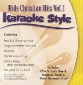 Kids Christian Hits, Volume 1