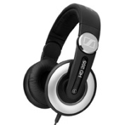 Sennheiser HD205 Professional Headphones