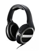Sennheiser HD448 Headphones