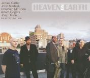 Heaven on Earth [Digipak]