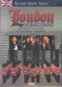 Bill & Gloria Gaither - London Homecoming [Region 1]