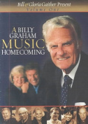 Billy Graham Music - Homecoming Volume 1 [Region 1]