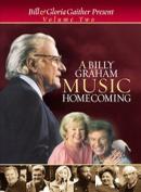 Billy Graham Music - Homecoming Volume 2 [Region 1]