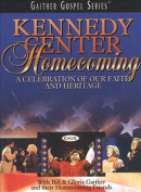 Gaither Gospel Series - Kennedy Center Homecoming [Region 1]